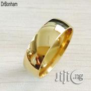 18K Women-Men Gold Ring | Jewelry for sale in Ogun State, Abeokuta North
