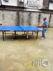 Brand New Outdoor Table Tennis Board | Sports Equipment for sale in Rivers State, Eleme