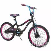 """Monster 20"""" High Girls' Bike 