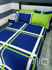 Duvets and Bedsheet With 4pillow Cases | Home Accessories for sale in Lagos State, Ibeju