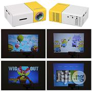 Excelvan Home Mini Projector | TV & DVD Equipment for sale in Abuja (FCT) State, Central Business District