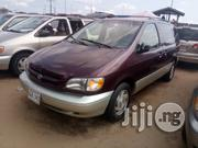 Toyota Sienna XLE 2000 Red | Cars for sale in Lagos State, Apapa