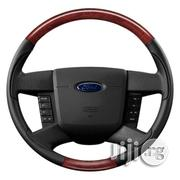 Ford Edge 2007 Steering Wheel | Vehicle Parts & Accessories for sale in Lagos State, Isolo