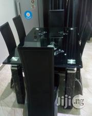 Classic Dining Table by Six Seater | Furniture for sale in Edo State, Akoko-Edo