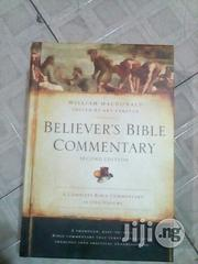 Believer's Bible Commentary | Books & Games for sale in Lagos State, Surulere