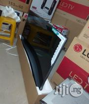 "New Hisense 55"" 4k Curved Screen TV. 
