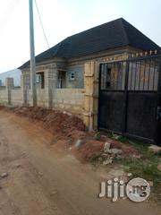 Well Built 90% Completed 3flats On A Half Plot Of Land | Land & Plots For Sale for sale in Edo State, Oredo