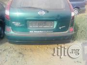 Nissan Almera Tino 1.8 2001 Green | Cars for sale in Lagos State, Isolo