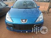 Peugeot 307 2005 Blue | Cars for sale in Abuja (FCT) State, Gwarinpa