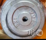 Barbell Plate | Sports Equipment for sale in Lagos State, Lagos Mainland