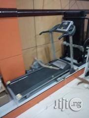 Brand New 2hp Treadmill With Massager | Massagers for sale in Rivers State, Degema