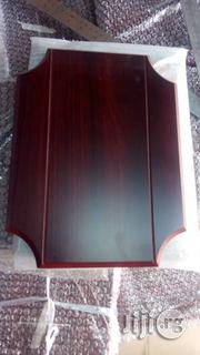 Award Plaque Wood | Arts & Crafts for sale in Lagos State, Ikeja