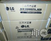 LG AC 1.5hp   Home Appliances for sale in Lagos State, Egbe Idimu