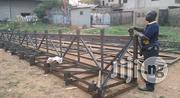 Welding And Fabricating CV | Construction & Skilled trade CVs for sale in Lagos State, Gbagada