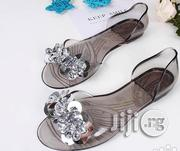 Jelly Sandal | Shoes for sale in Lagos State, Maryland