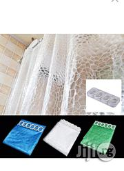 Transparant Shower Curtain | Home Accessories for sale in Lagos State, Surulere