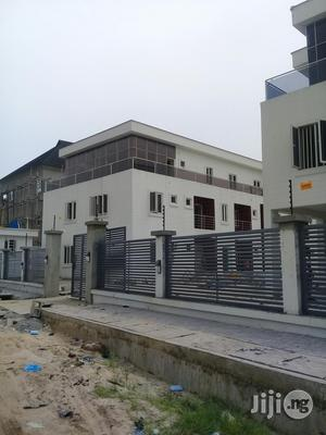 New 3 Bedroom Flat At Orchid Road Lekki Phase 1 For Sale.