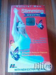 Natural Max Slimming Capsule | Vitamins & Supplements for sale in Delta State, Oshimili South