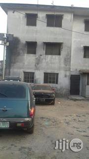 3 Bedroom Flat For Sale Off Akerele Surulere Lagos State | Houses & Apartments For Sale for sale in Lagos State, Surulere