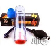 Handsome Up Penis Pump | Sexual Wellness for sale in Lagos State, Lagos Mainland