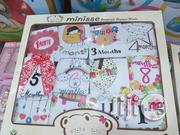 Baby Milestone Cloth | Children's Clothing for sale in Lagos State, Ajah