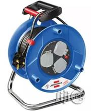 Extention Cable Reel 50m Power Distribution - Plastic Box | Electrical Equipment for sale in Lagos State, Lagos Island