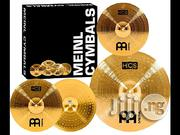 Meinl Hcs-scs Cymbals | Musical Instruments & Gear for sale in Rivers State, Port-Harcourt
