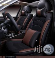 Car 6D Thermostatic Leather All-inclusive Cushion Seat Cover | Vehicle Parts & Accessories for sale in Lagos State, Ikeja