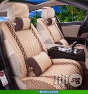 Car Four Seasons Universal Seat Cushion Car Accessories Seat Cover | Vehicle Parts & Accessories for sale in Lagos State, Ikeja