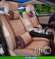 Car Four Seasons Seat Car Universal Cushion Seat Cover | Vehicle Parts & Accessories for sale in Lagos State, Ikeja