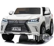 Lexus Sports Edition Battery Powered Kids Ride on SUV | Toys for sale in Lagos State, Lagos Mainland