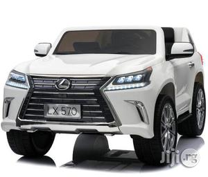 Lexus Sports Edition Battery Powered Kids Ride on SUV
