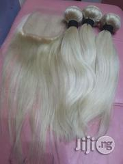 Silver Brazilian Hair   Hair Beauty for sale in Lagos State, Victoria Island