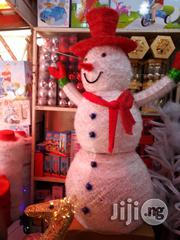 Handmade Outdoor Craft Cute Snowman | Arts & Crafts for sale in Lagos State, Ikeja