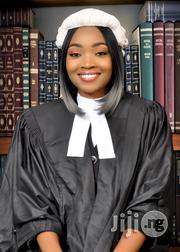 Corporate Lawyer/Legal Advisor   Legal CVs for sale in Abuja (FCT) State, Central Business District