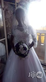 Ball Wedding Gown,Bride Littlebrides' Package   Wedding Wear for sale in Lagos State, Egbe Idimu