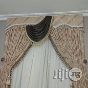Wooden Curtains Designs | Home Accessories for sale in Lagos State, Lagos Mainland