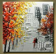 Neatly Painted Artworks (Abstract Pieces) | Arts & Crafts for sale in Rivers State, Port-Harcourt
