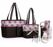 Brand New Colorland 2in1 Baby Diaper Bag | Baby & Child Care for sale in Lagos State, Alimosho