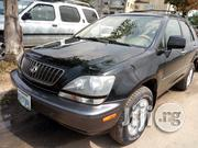 Lexus RX 2000 Black   Cars for sale in Rivers State, Port-Harcourt
