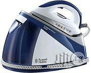 Russell Hobbs Exquisite Supreme Steam-Generator Industrial Iron | Manufacturing Equipment for sale in Abuja (FCT) State, Central Business District