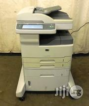 HP 3 In 1 Colour Laser A3 Jet Printer M5035mfp | Printers & Scanners for sale in Lagos State, Ikeja