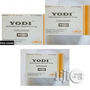 Original Yodi For Hips And Butt Enlargement Pills (6packs) Wholesale   Vitamins & Supplements for sale in Lagos State, Ikeja