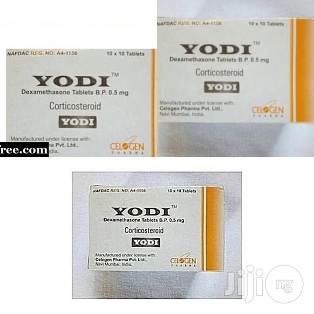 Original Yodi For Hips And Butt Enlargement Pills (6packs) Wholesale