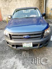 Ford Ranger 2013 Blue | Cars for sale in Rivers State, Obio-Akpor