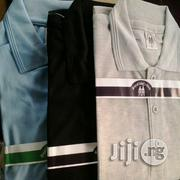 Rebrandable Polo T-shirts | Clothing for sale in Lagos State, Lagos Island