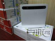 Huawei Lte Cpe B593 4g Lte Wireless Router | Networking Products for sale in Lagos State, Ikeja