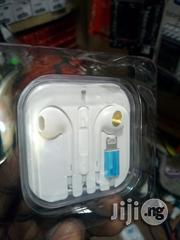 iPhone 7 And iPhone X Earphones | Headphones for sale in Abuja (FCT) State, Kubwa
