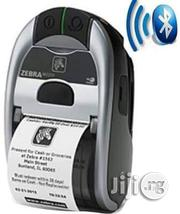 Zebra 80mm Bluetooth Mobile Printer Receipt POS Details   Store Equipment for sale in Lagos State, Ikeja