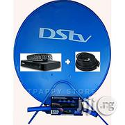 Dstv HD Zapper Decoder Complete Kit+25m Cable+1 Month Compact Sub | Accessories & Supplies for Electronics for sale in Abuja (FCT) State, Central Business District